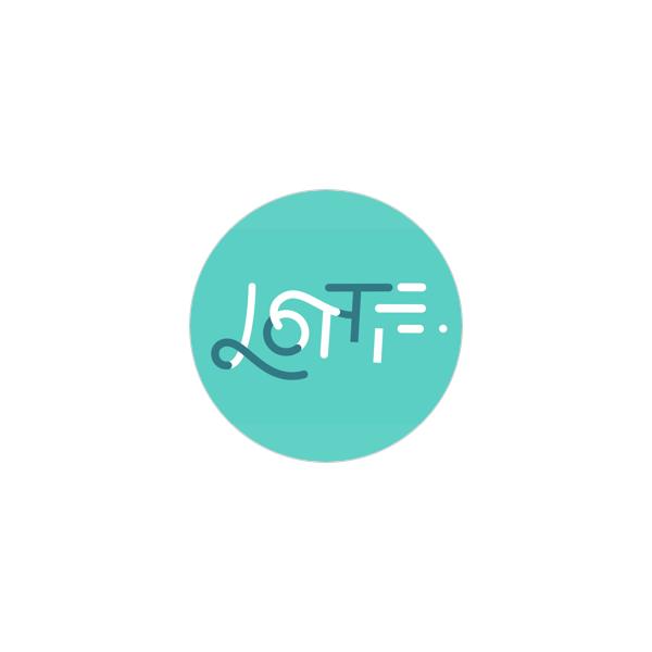 Lottie - bookmarks design